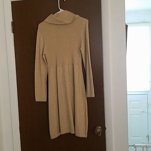 Style & Co Dresses - Style and co sweater dress